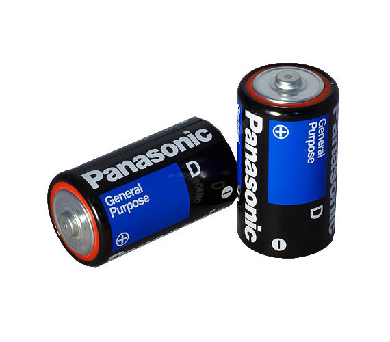 Panasonic R20 2/shrink