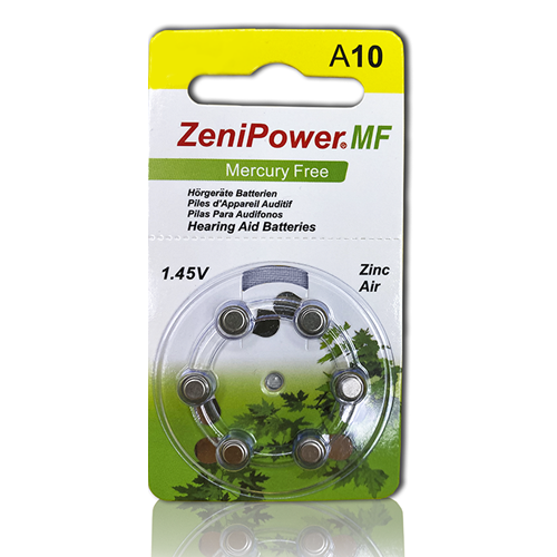 ZeniPower A10 (MF) 6/card