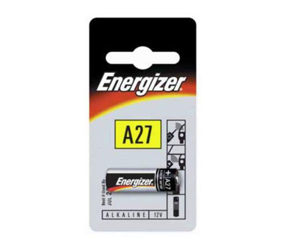 Energizer A27 1/card